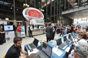 campionato del cappuccino engim 2013 gabriele mariotti