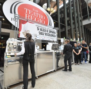 3 campionato del cappuccino engim 2013 gabriele mariotti